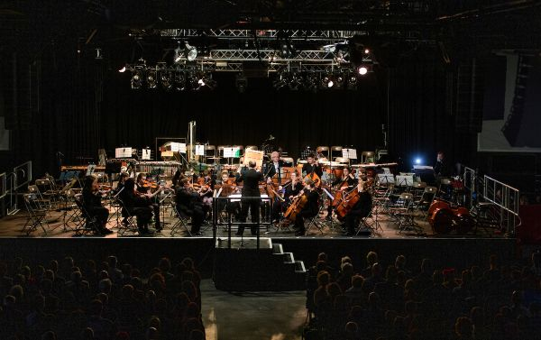 Lincolnshire Youth String Chamber Orchestra Showcase Concert
