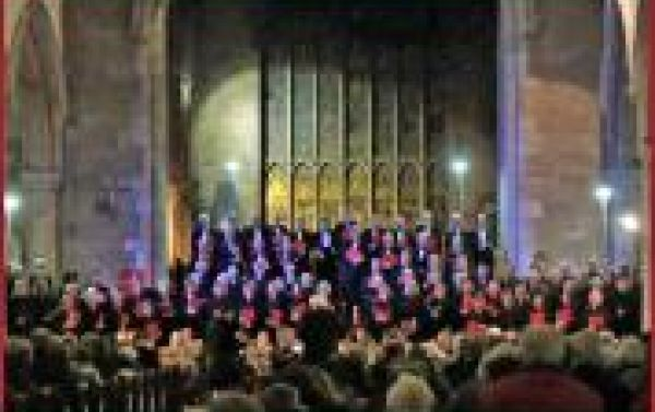 Louth Summer Concert with Louth Choral Society