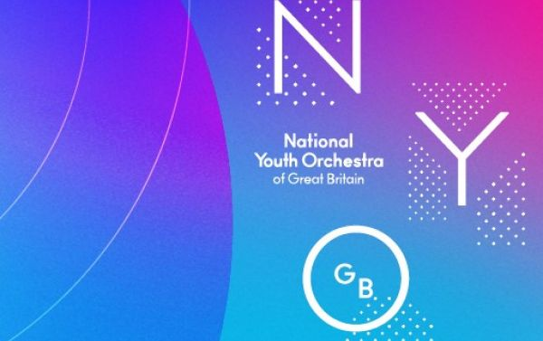 Unleashed - National Youth Orchestra of Great Britain