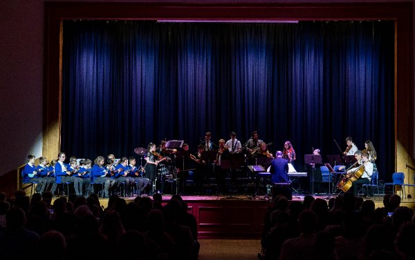 Sleaford Music Centre Concert
